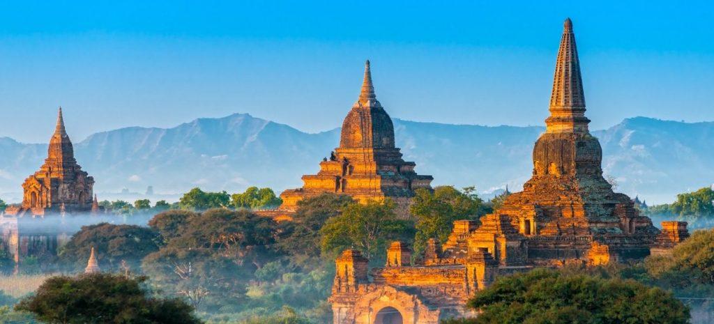 Myanmar Statement