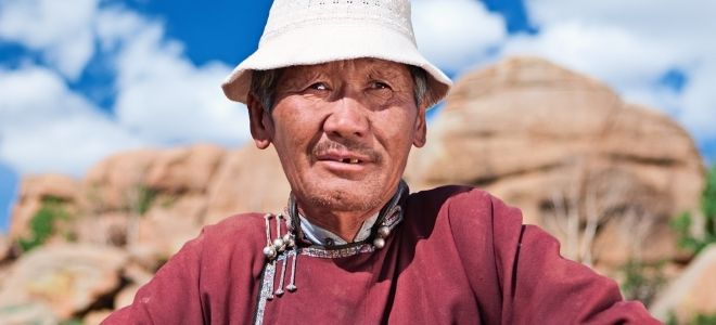 Mongolia Glaucoma Fellowship